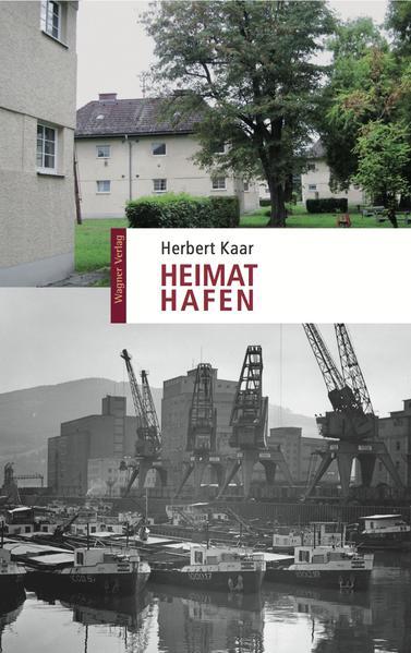 Heimat Hafen - Coverbild