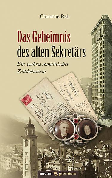 Das Geheimnis des alten Sekretärs - Coverbild