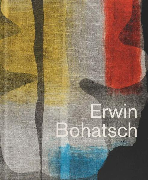 Erwin Bohatsch - Coverbild