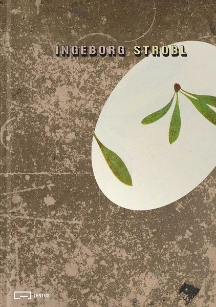 Ingeborg Strobl - Coverbild