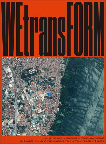 WeTransform - Coverbild