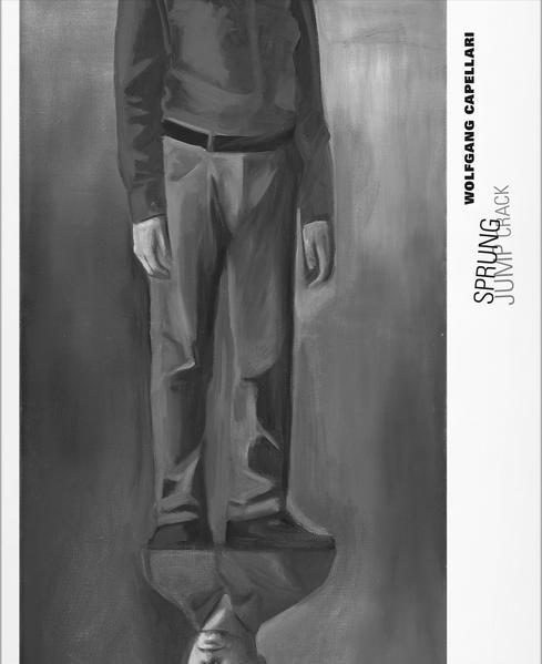 Wolfgang Capellari - Coverbild