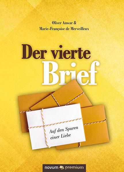 Der Vierte Brief - Coverbild