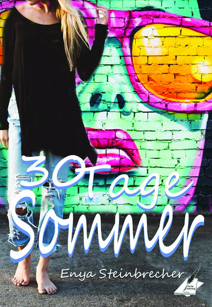 30 Tage Sommer - Coverbild