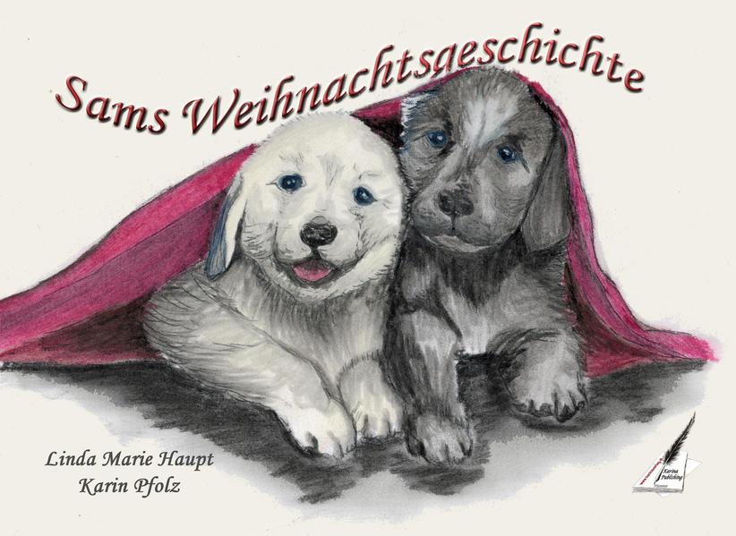Sams Weihnachtsgeschichte - Coverbild