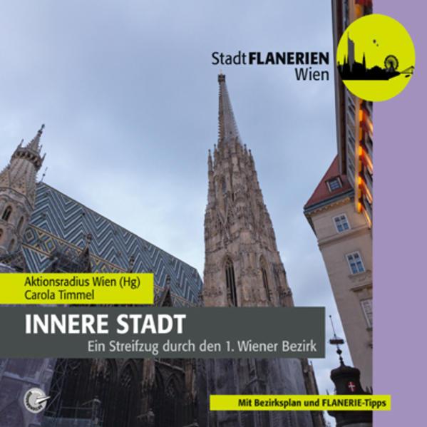 STADTFLANERIE Innere Stadt Epub Herunterladen