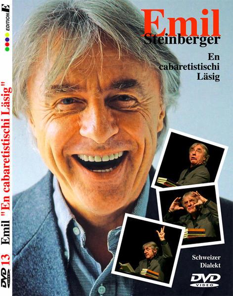 En cabaretistischi Läsig - Coverbild