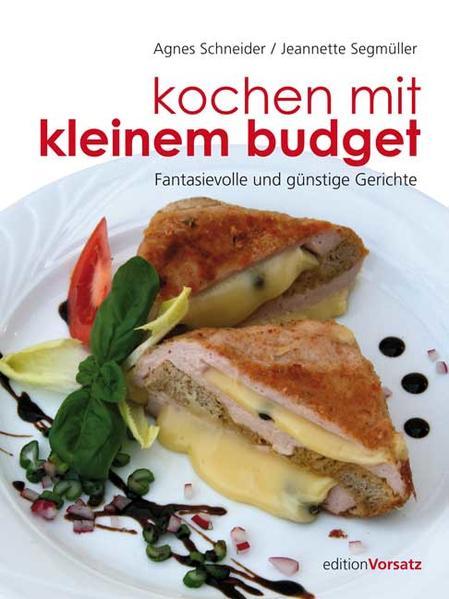 Kochen mit kleinem Budget - Coverbild