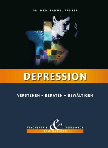 Depression - Verstehen, Beraten, Bewältigen - Coverbild