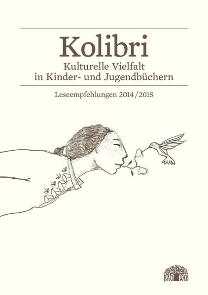 Kolibri - Coverbild