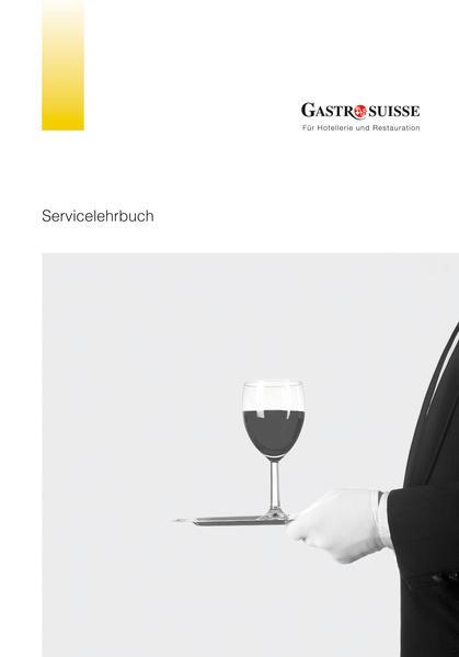 Servicelehrbuch - Coverbild
