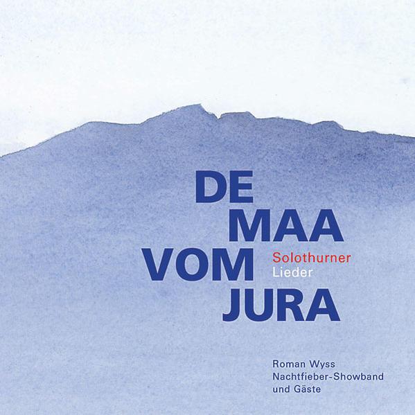 Dä Ma vom Jura - Coverbild
