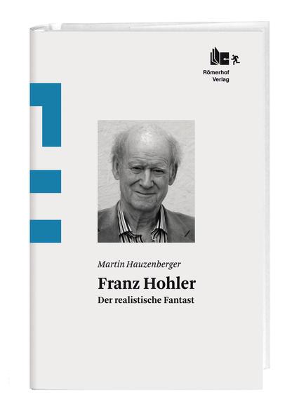 Franz Hohler - Coverbild