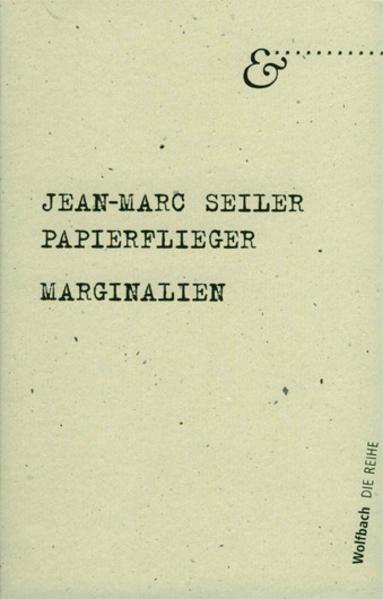 Papierflieger - Coverbild
