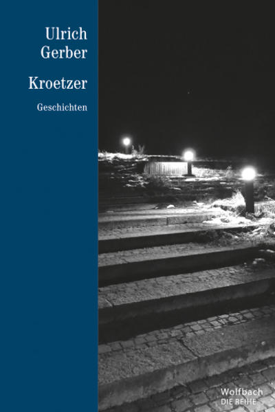 Kroetzer - Coverbild