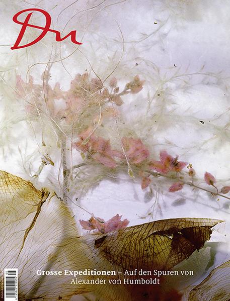 Alexander von Humboldt - Coverbild