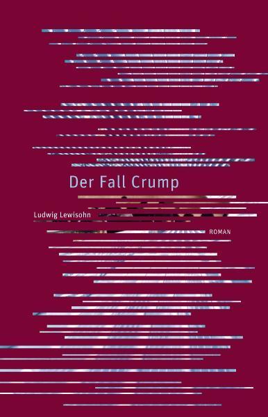Der Fall Crump - Coverbild