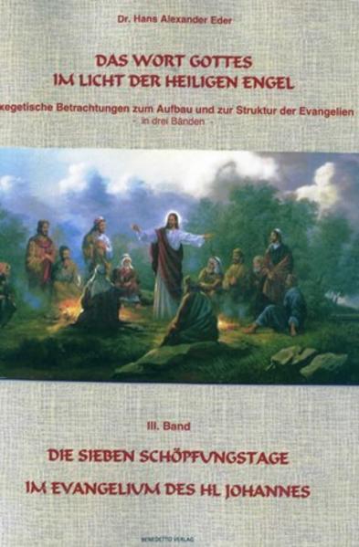 Das Wort Gottes im Licht der heiligen Engel - Coverbild