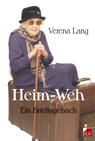 Heim-Weh - Coverbild