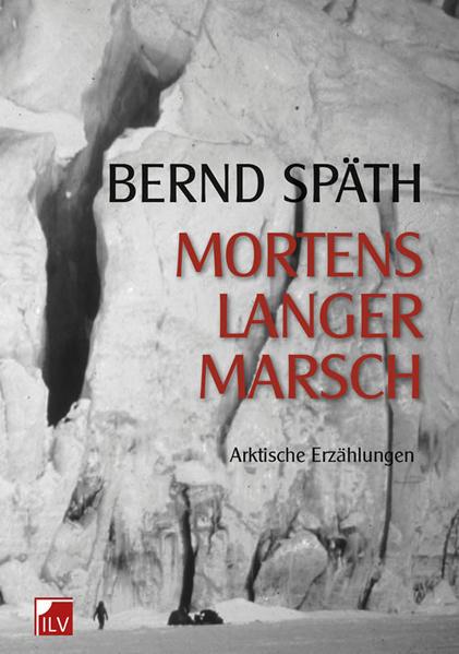 Mortens langer Marsch - Coverbild