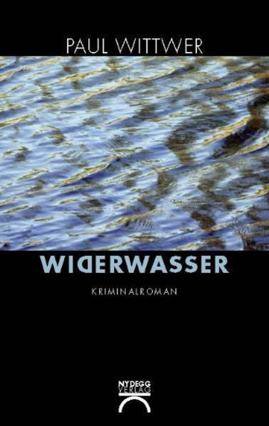 Widerwasser - Coverbild