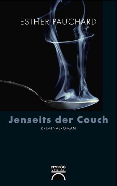 Jenseits der Couch - Coverbild