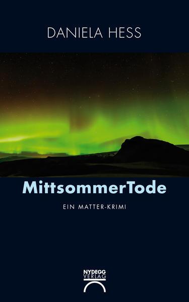 MittsommerTode - Coverbild
