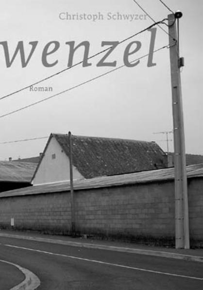 Wenzel - Coverbild
