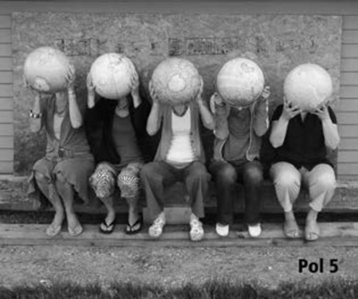 Pol 5 WELTEN - Coverbild