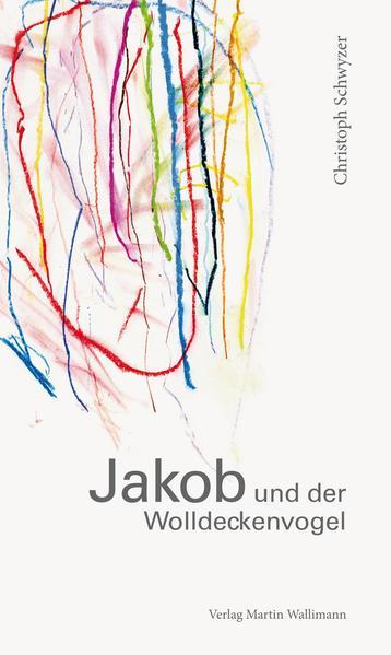 Jakob und der Wolldeckenvogel - Coverbild