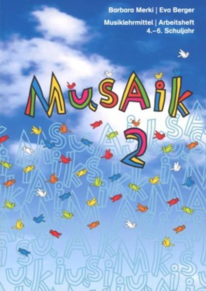 MusAik 2 - Coverbild