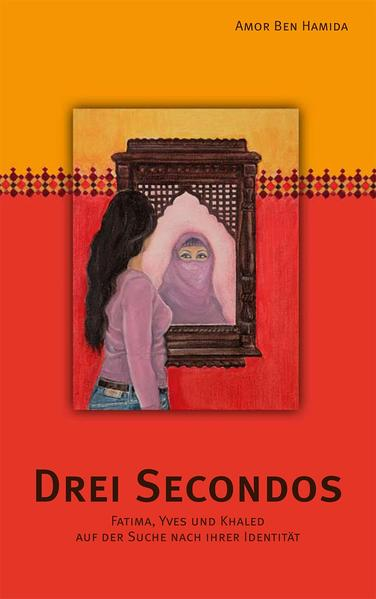 Drei Secondos - Coverbild