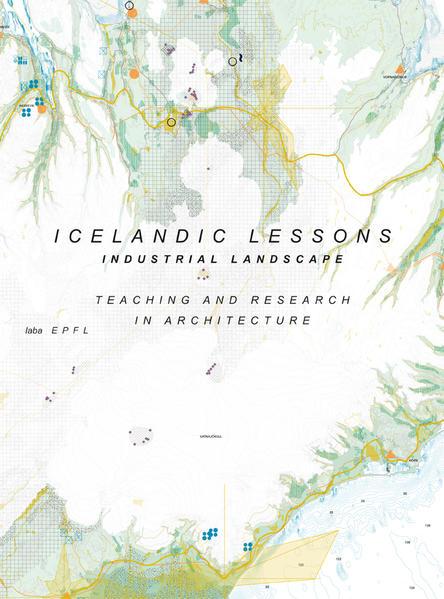 Icelandic Lessons - Coverbild