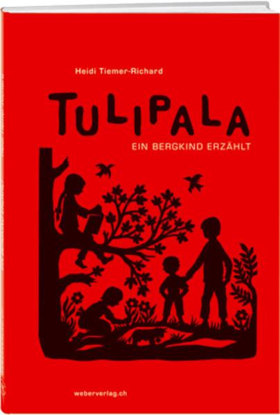 Tulipala - Coverbild