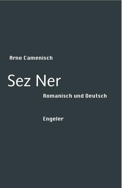 Sez Ner - Coverbild