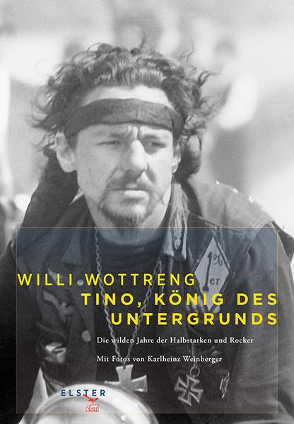 Tino - König des Untergrunds - Coverbild