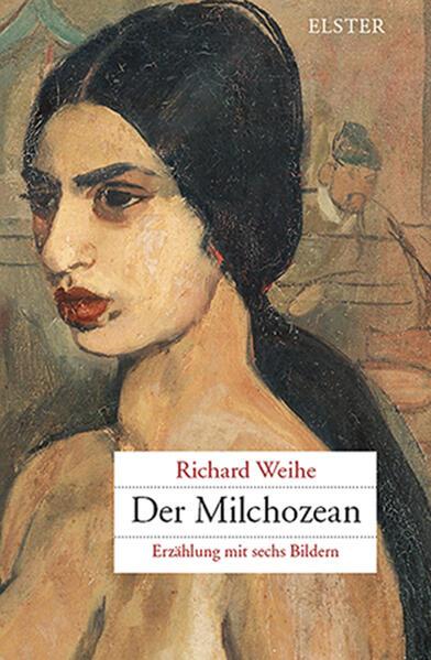 Der Milchozean - Coverbild