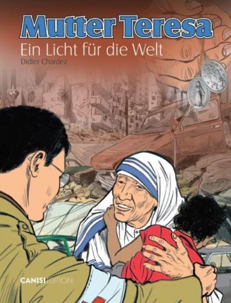 Mutter Teresa - Coverbild
