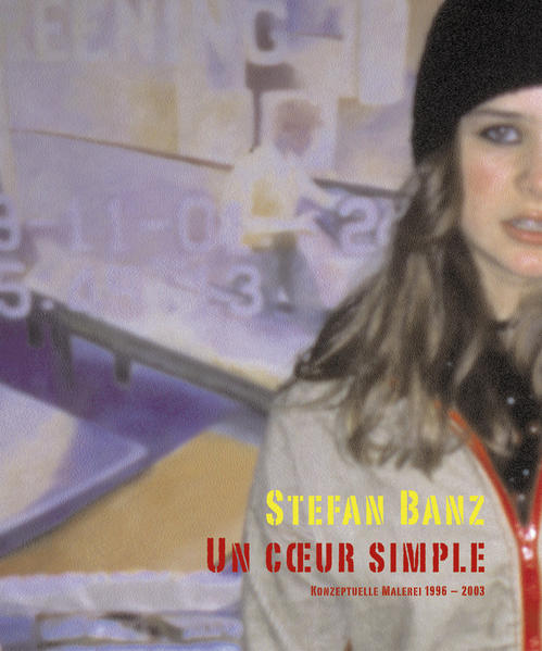 Un coeur simple - Coverbild