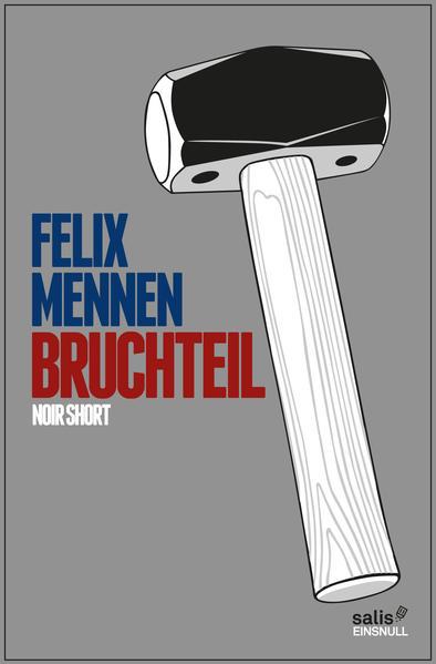 Bruchteil - Coverbild