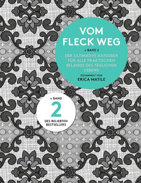 Vom Fleck weg - Band 2 - Coverbild