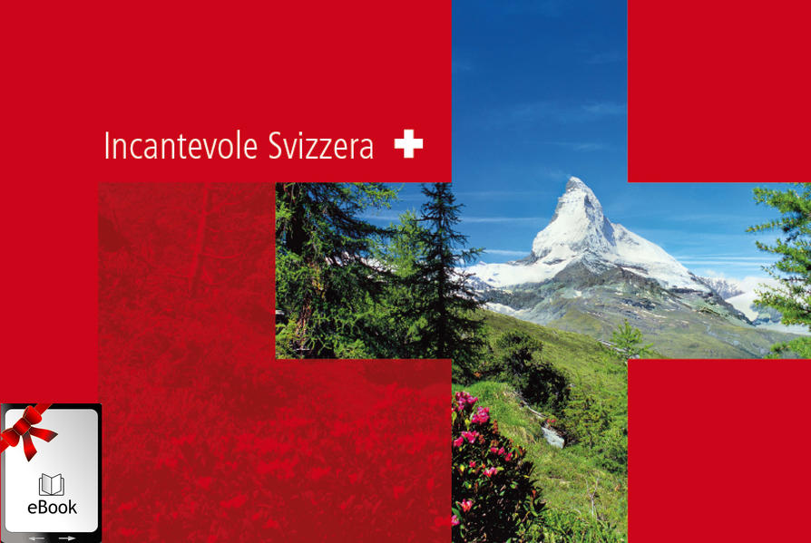 Incantevole Svizzera - Coverbild