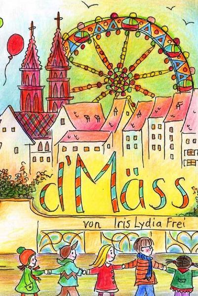 D Mäss - Coverbild