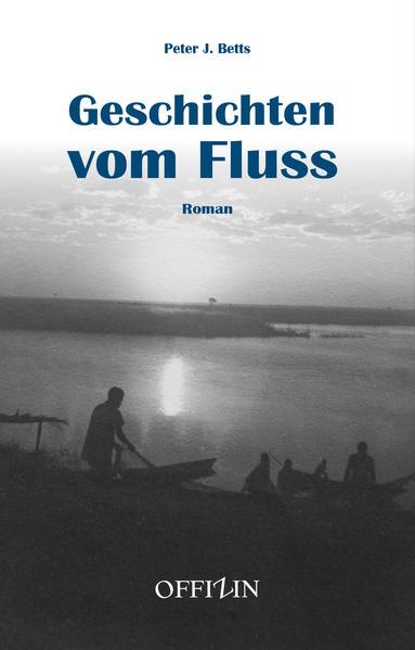 Geschichten vom Fluss - Coverbild