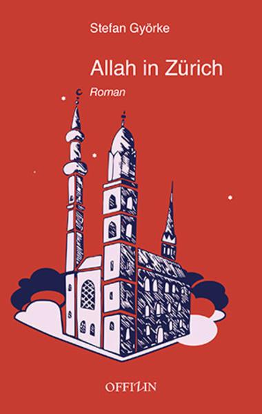 Allah in Zürich - Coverbild
