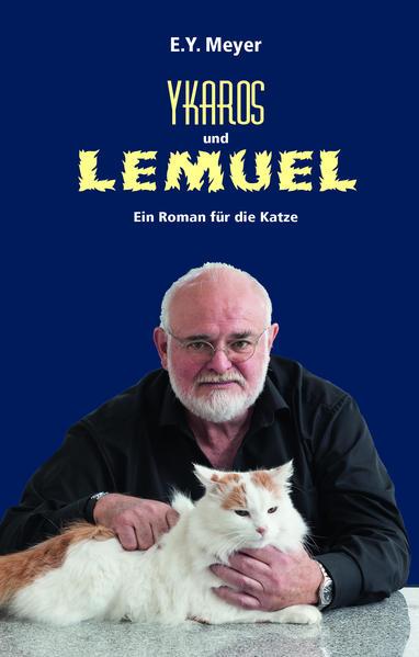 Ykaros und Lemuel - Coverbild