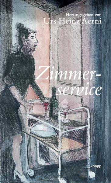 Zimmerservice - Coverbild
