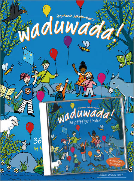 waduwada! - Coverbild