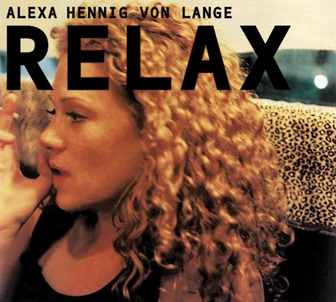 Relax - Coverbild