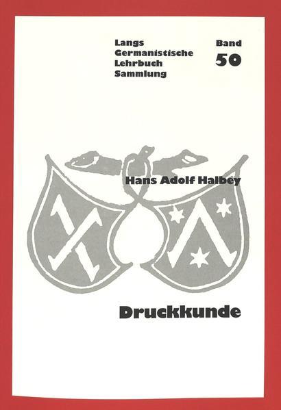 Druckkunde - Coverbild
